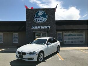 2013 BMW 3 Series LOOK CLEAN 328I XDRIVE! FINANCING AVAILABLE!