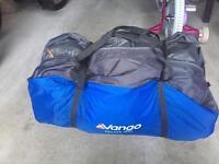 4 man tent plus accessories