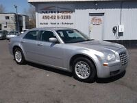 2007 Chrysler 300 4 PORTES