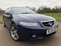 Honda Accord 2.0 i-VTEC Executive Tourer