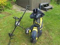 ProSimmon Junior Golf Club Set