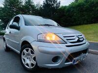 Citroen, C3, Hatchback, 2007, Manual, 1360 (cc), 5 doors