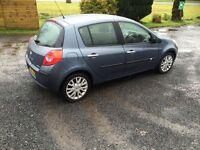 2006 Clio 1.4 petrol
