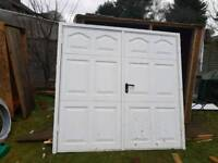 Gardor Garage Door