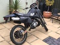 Yamaha dt125