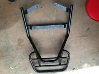 Rentec rack for GSXR 1100k/l