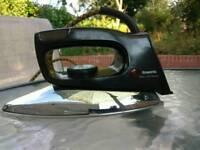 Vintage Rowenta iron