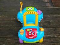 Playskool baby walker / ride on