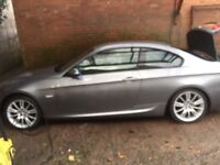 Bmw 330d coupe Msport