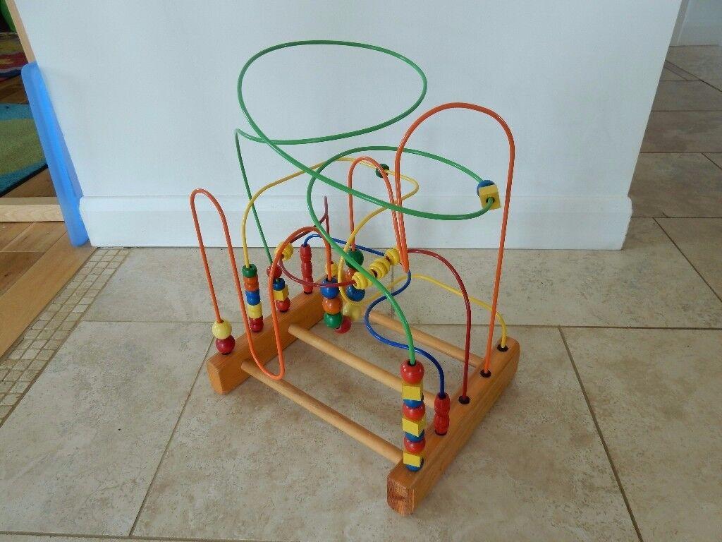 Supermaze kids toy