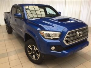 2017 Toyota Tacoma TRD Sport Package *3M hood tape and Tint*