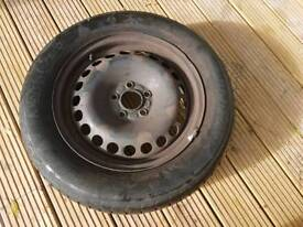 Ford galaxy wheel/Rim