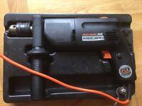 Black & Decker sr910 electril drill