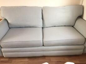 Three seater sofa + two armchairs