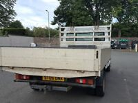 Ford Transit Pick Up for Sale