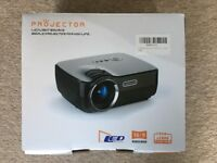 Simplebeamer Video Projector