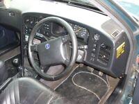 Used, SAAB 9000 AERO for sale  Buckie, Moray