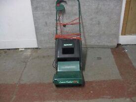 Qualcast Lawnmower 25/12/16