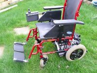 mobility scooter electric wheelchair