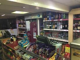 For sale off licence business for sale