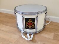 Premier Olympic Marching Snare/Side Drum - Double Snare