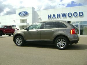 2014 Ford Edge SEL,AWD,NAVIGATION