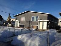 REDUCED! 2 BEDROOM 1 BATHROOM BASEMENT SUITE FOR RENT AVAIL NOW