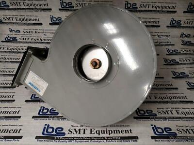 Kooltronic Ring Blow Pump - Kbr125-3 - P1839 Wwarranty