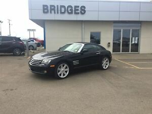 2004 Chrysler Limited**VERY LOW MILEAGE** Limited**LOW MILEAGE**