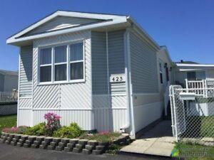 227 500$ - Maison modulaire à vendre à St-Philippe