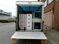 iMove BIRMINGHAM HOUSE REMOVAL SERVICES