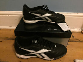 Men's Reebok Astro turf football boots £10