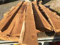 Oak Boards Green oak