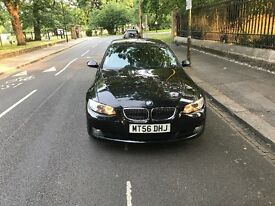 Bmw 330 D Sport coupe Automatic 56 Reg Tax and Mot