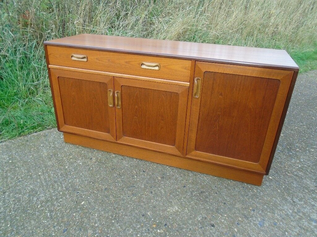 Lovely Retro Teak G-Plan Sideboard Excellent Condition Delivery Available.