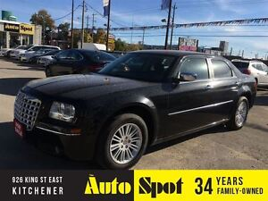 2010 Chrysler 300 Touring/METICULOUSLY MAINTAINED FROM NEW !/PRI