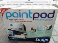 Dulux Paintpod. Brand new in box. Never used. £10
