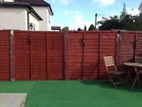 Used Garden Fences for Sales Only £60