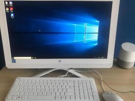 HP ALL IN ONE PC - COMPLETELY NEW-