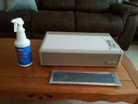 Kenmore air cleaner ionizer