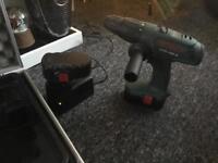 Bosch X-Cel PSB 18 Power Drill