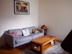 1 bedroom flat with private garden, Balfour Road, Ealing, W13 (Includes bills and council tax)