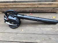 McCulloch 325 Petrol ⛽️ Leaf Blower