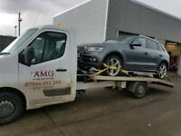 24/7 CHEAP CAR BREAKDOWN RECOVERY RESCUE SERVICE HERTFORDSHIRE MR T AMG