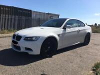 BMW 4.0 V8 M3 DCT 2dr