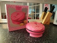 Next Cupcake maker