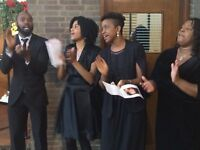 Funeral Singers - Funerals Cremation and Memorial Ceremonies