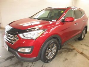 2015 Hyundai Santa Fe Sport ALLOY WHEELS! BLUETOOTH! HEATED SEAT