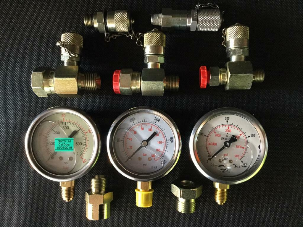 Hydraulic pressure test kit in Wigan Manchester Gumtree : 86 from www.gumtree.com size 1024 x 768 jpeg 139kB