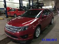 2011 FORD FUSION ***inspecter par ford***